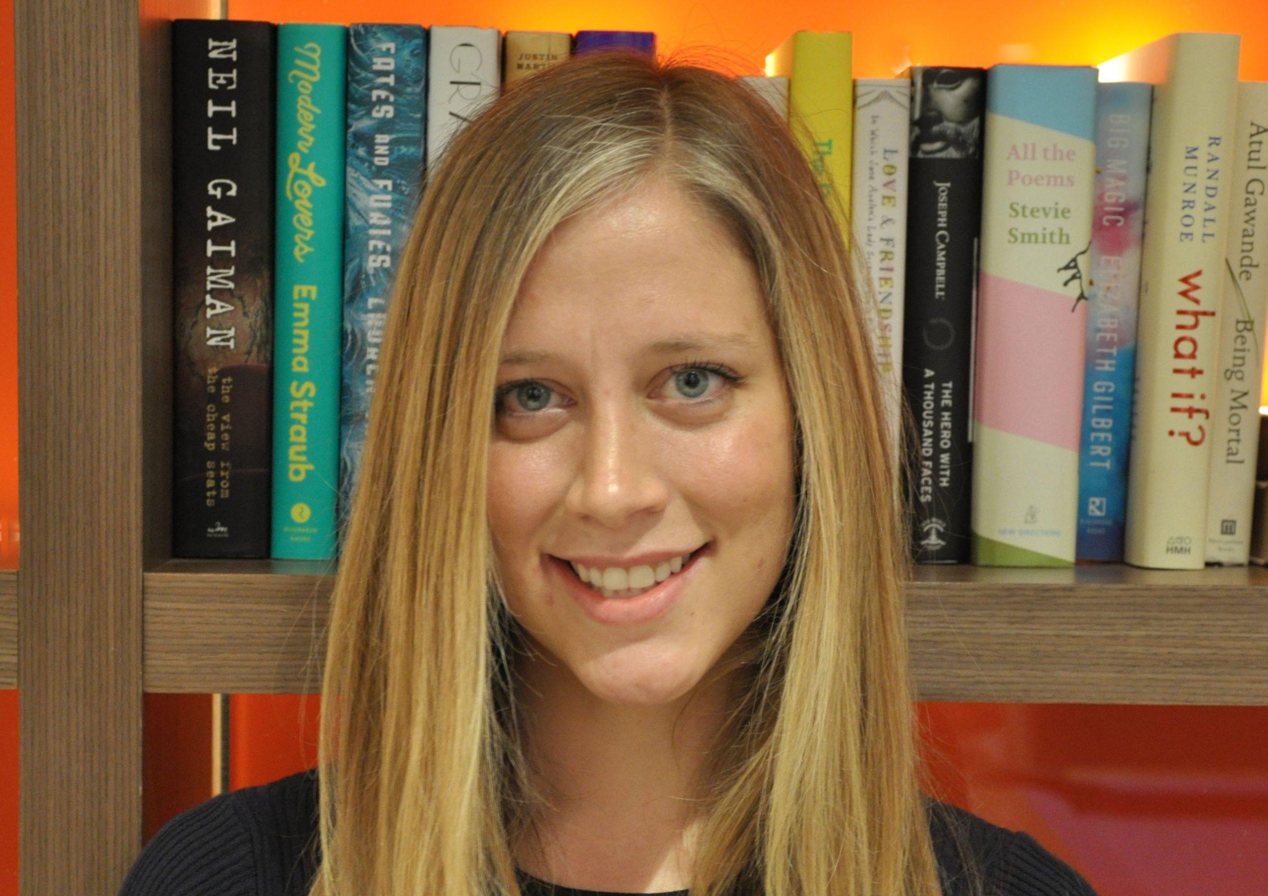 Lauren Saylor