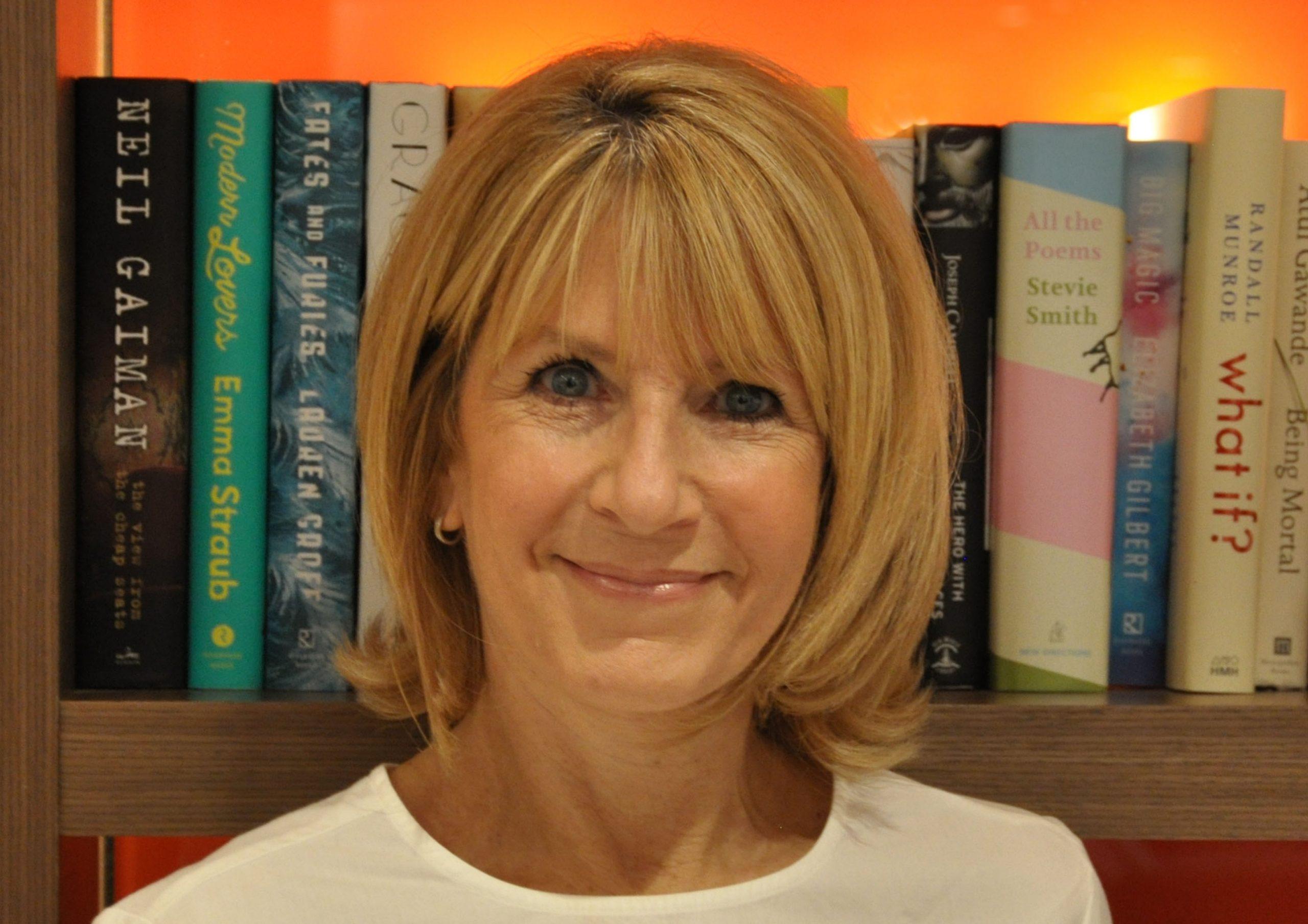 Liz Schneiderman